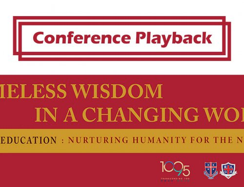Jesuit Education Forum 2020 – Conference Playback
